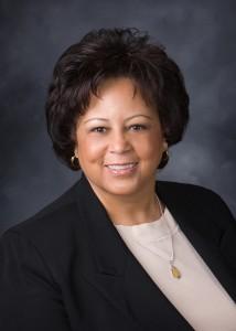 Rep. Cherie Buckner-Webb, D-Boise