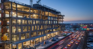 Brokers: Surge of new office space won't dampen demand
