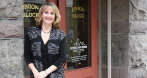 A word with Karen Sander of the Downtown Boise Association