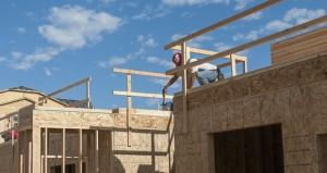 Construction workers are returning to Idaho