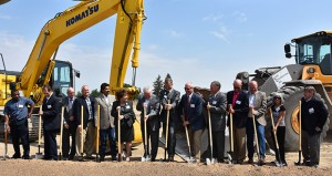 St. Luke's breaks ground on Nampa expansion project