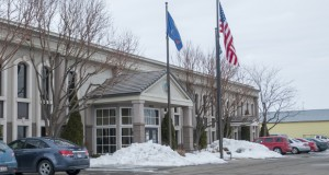 The Grand Teton Council of the Boy Scouts owns the former Melaleuca headquarters in Idaho Falls. Photo by Pete Grady.