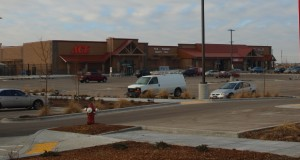 Tractor Supply and Dollar Tree will follow Ridley's and Ace Hardware to Kuna's evolving commercial center. Photo courtesy of city of Kuna.