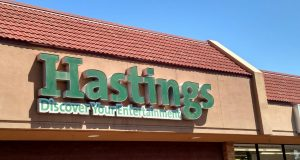 A Hastings store in Boise. Photo by Eric Allen.